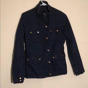 J Crew women's jacket S